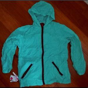 Sack-It Jacket